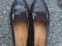 Very nice, size 11.5 Cole Haan Loafers--if you look at