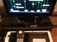 I have a ColecoVision game system, with 10 games, 2