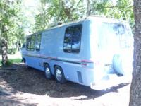 1975 GMC 26 FT. IN GOOD CONDITION YOU CAN TAKE IT ANY