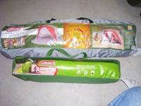 I have 2 coleman beach sun shades $35.00 for smaller