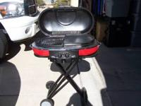 Coleman camp stove excellent condition. Included is an