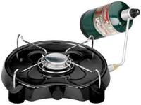 I'm selling our Coleman Portable Propane Camp Stove and