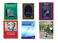 Collage books for sale! Hi, I'm selling my used text
