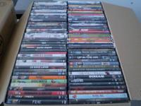 I have for sala or trade  collection of 225  movies