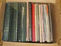 I have over 700 records for sale. This is great if you