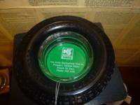 Vintage late 50's-60's ashtrays clean and in great