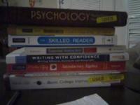 pearson books- basic college mathematics 3rd ed