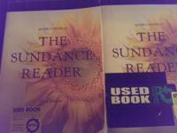 The Sundance Reader , Mark  Connelly  , Sixth Edition