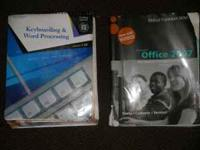 Microsoft Office 2007 Shelly Cashman Series $30 ISBN