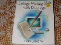 Title-College Writing Skills with Readings By-John