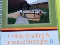 Gently Used College Reading & Learning Strategies II