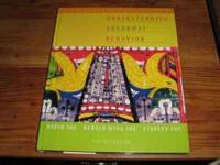 Understanding Abnormal Behavior by David Sue, Derald