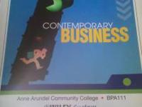 13th Edition Boone & Kurtz; Contemporary Business