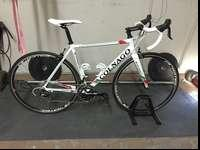 This is a 2015 Colnago Strada SL. Only ridden a few