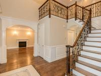 Impressive Stately Energy Efficient All Brick New Home