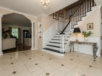 Enjoy Spacious Principal Rooms And An Ideal Flow For