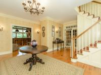 Young Exquisite 5 Bedroom Colonial. Richly Appointed