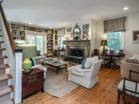 "Enchanting Renovated ""Work In Progress"" Colonial On"