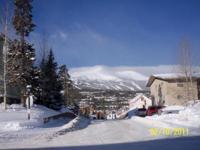 Breckenridge Colorado Ski Condo 7 days- Jan 29th thru