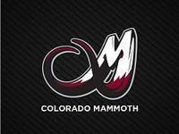 Colorado Mammoth vs. Edmonton RushFriday, February 13,