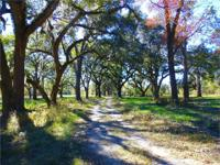 Tract 1 consists of 1,797 +/- acres. The present owner