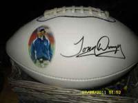 2008 INDIANAPOLIS COLTS AND TONY DUNGY FOOTBALL,,IN