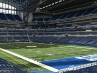 Colts tickets for sale by season ticket holder.  These