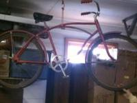 needs chain and rear wheel 15 o.b.o Mike  Location: