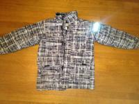 Columbia ski jacket child 10/12 Like new condition - no