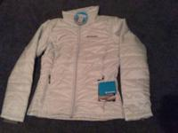 Brand new with tags Columbia Women's Mighty Lite III