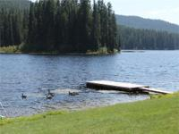 Rare Lake Thomas Lot - A Perfect Place for Family and