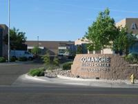 Description Comanche business Center is one of