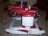 Combi Car Walker for sale. $30.00. Good condition,