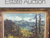 COMBINED ASSET MONTHLY ESTATE SALE www.CalAuctions.com