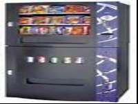I have a combo vending machine I need to sale. It works