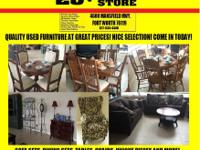 Come and check out our large selection of quality used