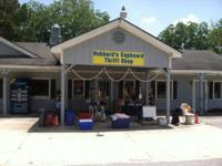 Come check out hubbards cabinet thrift store ... family