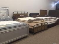 Come check out our new mattress line!We brought in 6