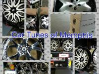 90 Days Same As Cash Financing!!!! Wheels Tires &