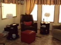 $17,500 will buy you a fully furnished Park Model in