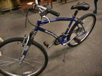 Comfort Bike Bicycle   Get there 1st and check it out
