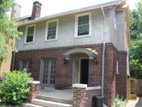 4bed room Home , Historic District 1 Nice Working