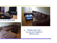 Type:Living RoomType:Sofascomfortable sofa with two
