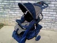 COMFORTFLO STROLLER IN GOOD CONDITION $30.00  OR  //