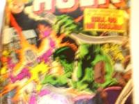 Comic books: New comic book with Spiderman/Hulk both on
