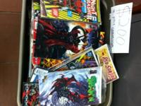 comic books for sale cheap $2 A PIECE If you have any