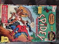 Old world comics Great condition This ad was posted