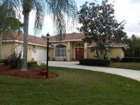 Exceptional 3 BR 3 BA 3 Car garage home in Reserve