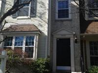 #Centreville #Townhouse coming soon to 13683 Water