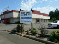 For Lease-$10/SF/yr, triple net for full building